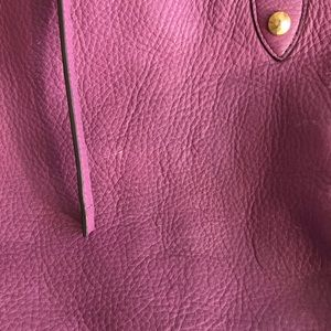 Annabel Ingall Bags - Annabel Ingall Women's Purple Small Isabella Tote